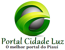 Logo Portal Cidade Luz