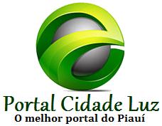 Logo Portal Cidade Luz
