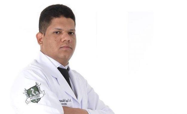 Médico Thiago Policarpo é encontrado morto na sua residência em Floriano