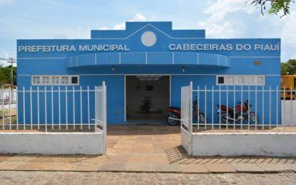 Prefeitura de Cabeceiras do Piauí – PI lança edital de seletivo