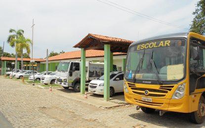 Prefeitura de Guadalupe abre licitação para compra de combustível