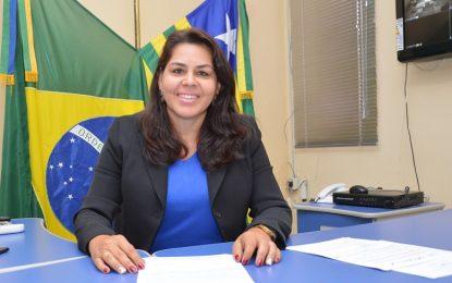 Surama Martins fala da queda na receita e do início das sessões em Guadalupe