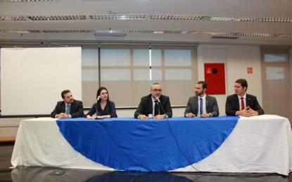 Unidades do MPF PI de Floriano têm novo procurador da República