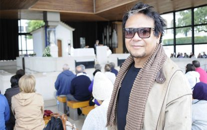 Após cirurgia para reconstruir artéria, Mariano Marques fica na UTI