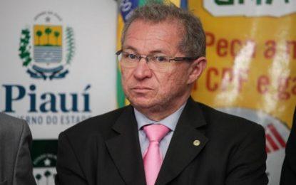 Assis Carvalho quer Celso de Mello como relator da Lava Jato no STF