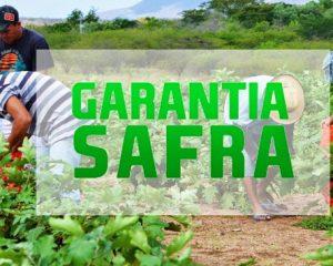 Governo autoriza pagamento do Garantia-Safra para 16 municípios do Piauí