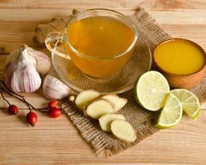 Dez alimentos para aumentar a imunidade