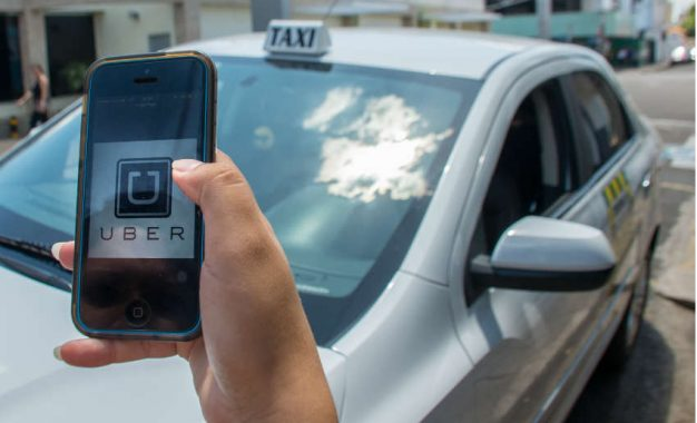 Usuários relatam tentativa de intimidação de motoristas do Uber em Teresina