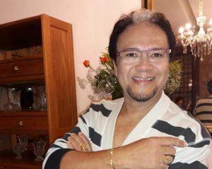 Mariano Marques recebe alta após passar 32 dias internado