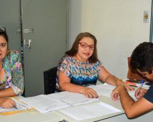 Seduc inicia lotação de coordenadores financeiros