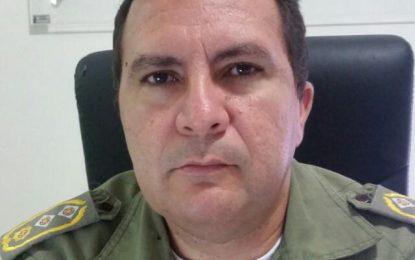 Suspeito de atirar em major da PM se entrega na Delegacia de Homicídios