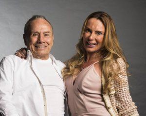 Stênio Garcia quebra duas costelas e é internado em hospital do Rio