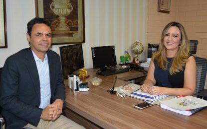 APPM e Seduc discutem pacto pela educação no Piauí