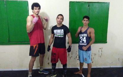 Atletas Guadalupenses precisam de apoio para representar a cidade em Campeonato de Boxe em Teresina