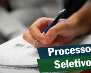 Inscrições para processo seletivo da Seduc seguem até o dia 24