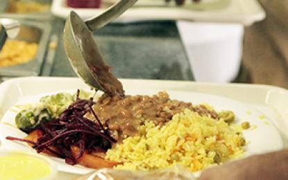 Teresina: Preço médio da refeição é de R$ 31,10, diz pesquisa Datafolha