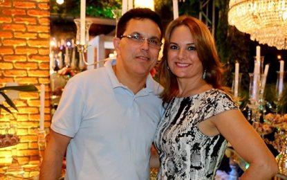 Ana Paula retorna ao PMDB e transfere domicílio eleitoral para Uruçuí