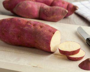 Dieta da batata-doce: confira um cardápio cheio de benefícios