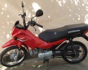 Vende-se Moto Honda POP 100 em Guadalupe