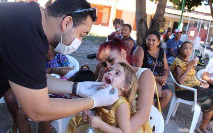 ONG Boa Esperança comemora sucesso de ação social realizada em Guadalupe