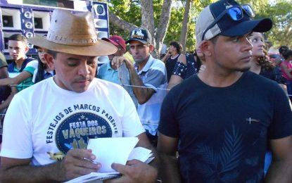 Prefeitura distribui 5 mil em premiação nas corridas de prado em Marcos Parente