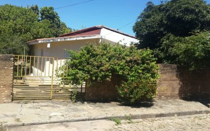 Oportunidade Única! Casa à venda na cidade de Guadalupe