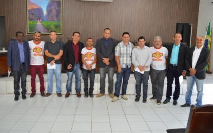 Prefeitura de Bom Jesus destina 20 mil reais para IV Marcha Para Jesus