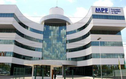 MPF/PI: Justiça condena ex-gestores de Demerval Lobão e empresária por dispensa indevida de licitação