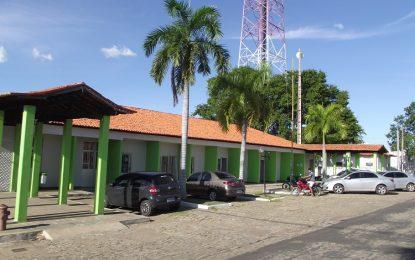 Reforma da sede da Prefeitura de Guadalupe vai custar mais de 100 mil reais