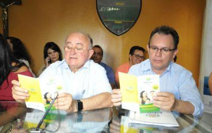 Mutuários de Guadalupe recebem ação itinerante do Minha Casa Legal