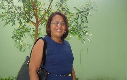 MPF instaura inquérito civil contra Gadocha, ex-prefeita de Canavieira.