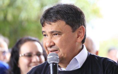 Ex-aliados são a maior dor de cabeça de Wellington Dias para as eleições de 2018