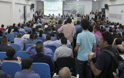 Wellington Dias anuncia aquisição de ambulâncias para municípios