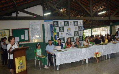 Escolas do Piauí terão energia solar