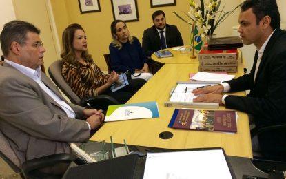 APPM e Eletrobrás discutem melhorias no atendimento aos municípios