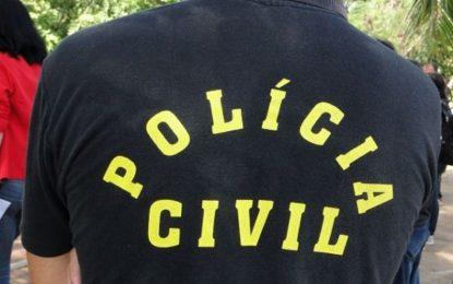 Homem mata ex-esposa e se enforca em seguida, o crime aconteceu na Região dos Nolêtos, polícia investiga o caso.