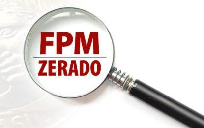 Guadalupe e mais 20 prefeituras tem o FPM sequestrado pela Receita Federal