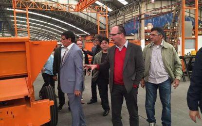 Montadora de tratores irá gerar até 500 empregos no Piaui