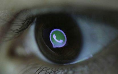 WhatsApp tem falha que permite ler conversas protegidas, diz jornal