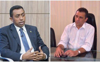 Ex-prefeito de Floriano deixa débito de R$1,8 milhão e Joel aciona o TCE.
