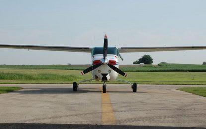 PF apreende avião com 430 kg de pasta base de cocaína em Minas