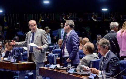 Senado aprova MP do Ensino Médio e texto vai a sanção presidencial