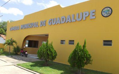 Câmara de Guadalupe aprova projeto para parcelamento dos débitos da Eletrobras