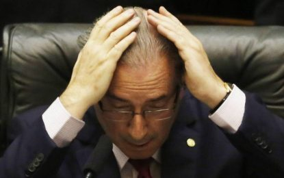 Eduardo Cunha pode ficar 'imprevisível' se continuar preso