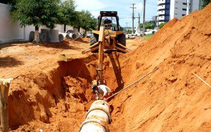 Saneamento básico será o maior desafio das prefeituras até 2032