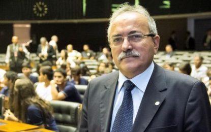 Átila é o novo coordenador da bancada do Piauí na Câmara