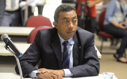 Joel Rodrigues lamenta que erros da gestão anterior tem prejudicado o município