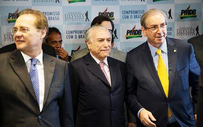 Renan volta a afirmar que Cunha ainda tem influência no governo
