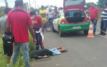 """Homem é dado como morto em Campo Maior e """"ressuscita"""" em atendimento do SAMU"""