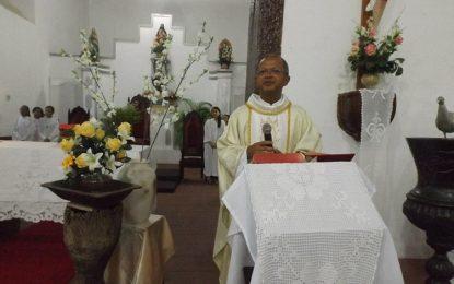 Paróquia de Jerumenha divulga programação da Semana Santa